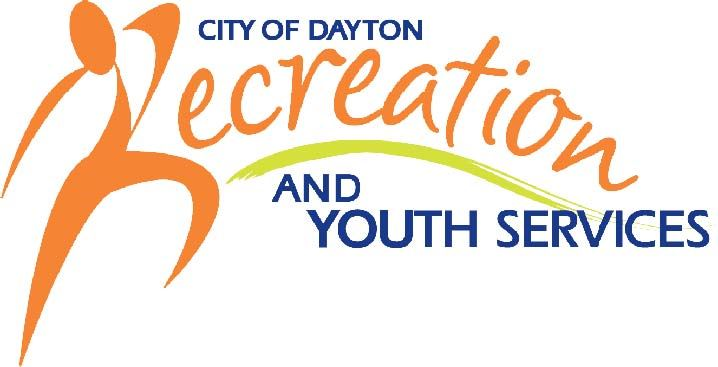 Recreation and Youth Services Logo