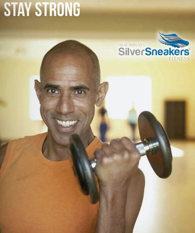 Silver Sneakers senior program