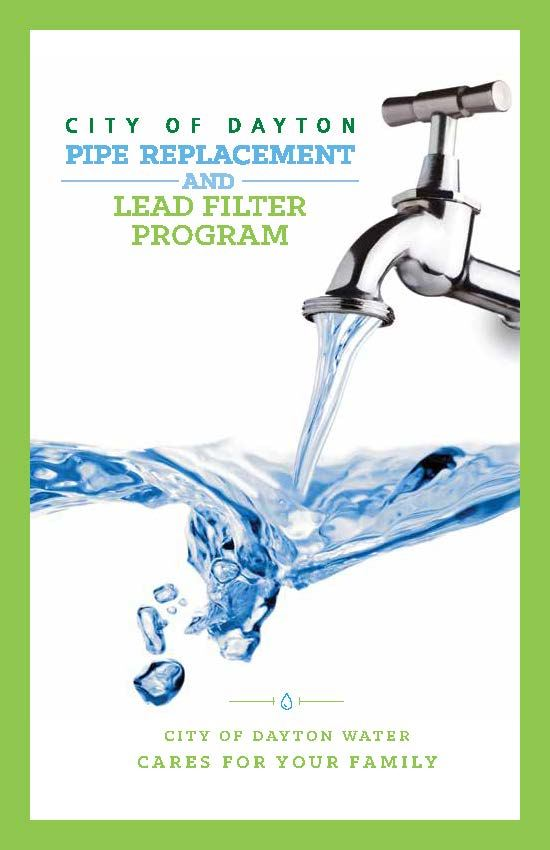 Lead Filter Program Brochure