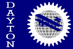 City of Dayton Current Flag 2019