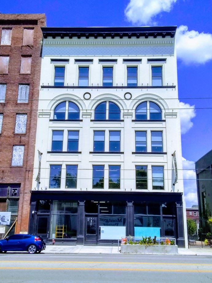 607 E Third - Webster Statiion - The Avant Garde