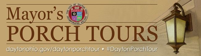 Mayors Porch Tours Banner