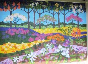 Neighborhood Mural Mini Grant