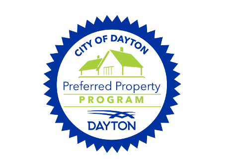 Preferred Property Seal Art