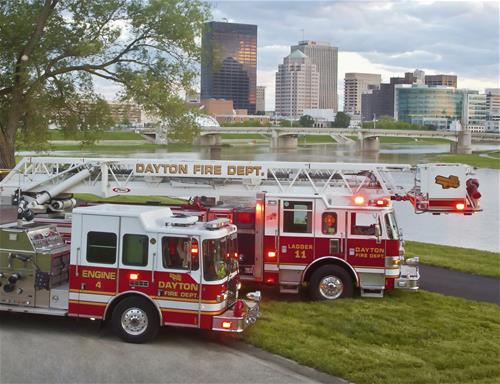 Dayton Fire Apparatus