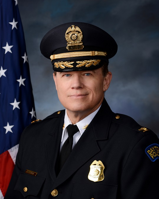 Chief Richard Biehl