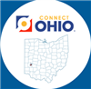 connect ohio logo